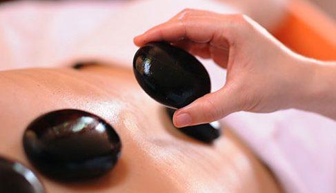 Abbildung Wipha Thai Massage Studio Hot Stone